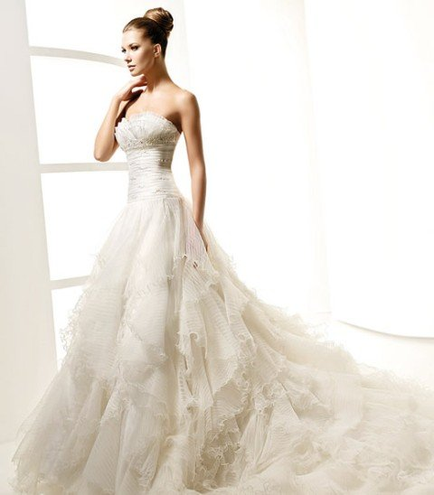 Looking For Wedding Dress Factory